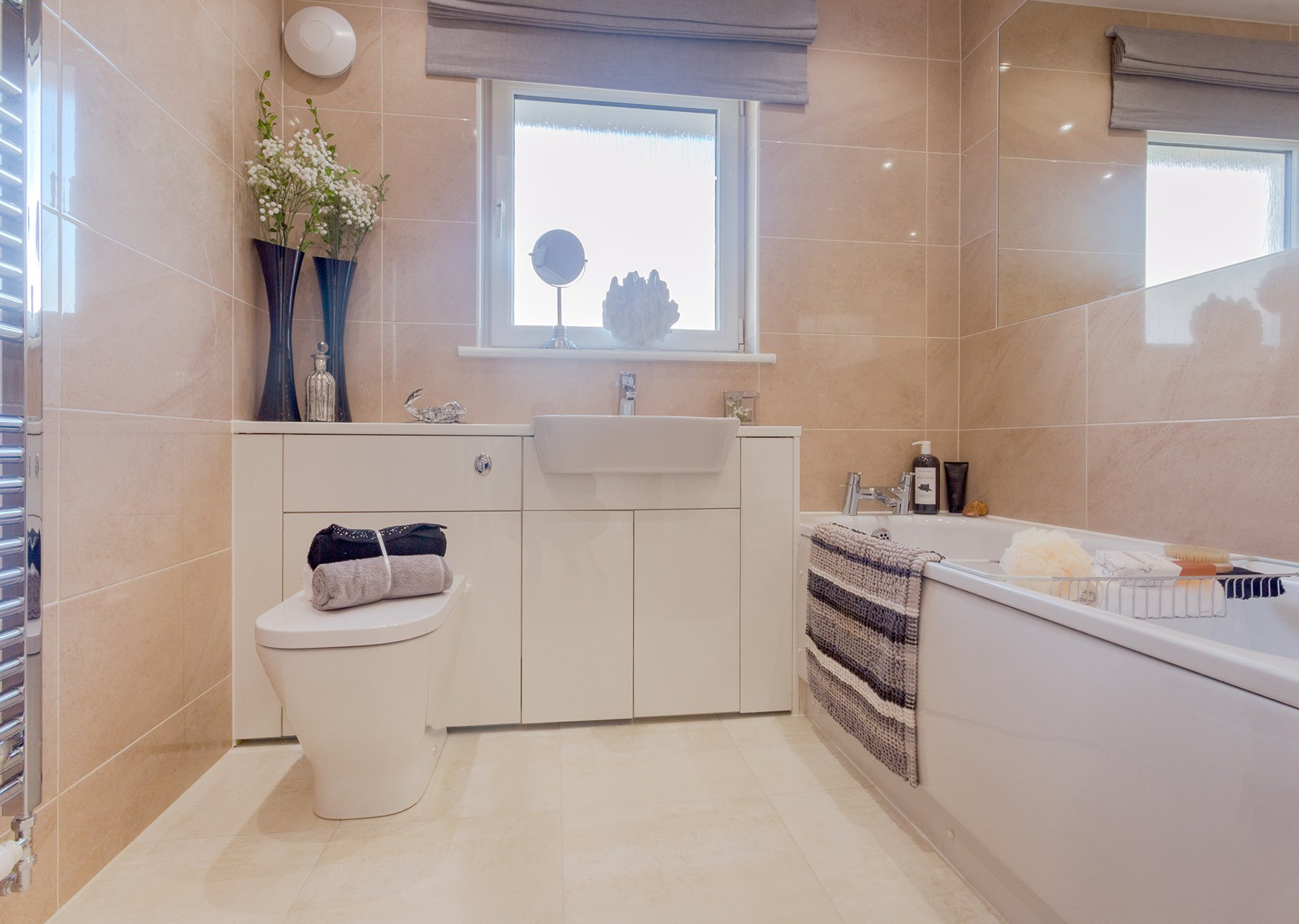 TW East Scotland_GreenlawMill_MAXWELL_ Bathroom